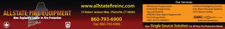 Allstate Fire Equipment
